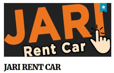 Logo Jarirentcar