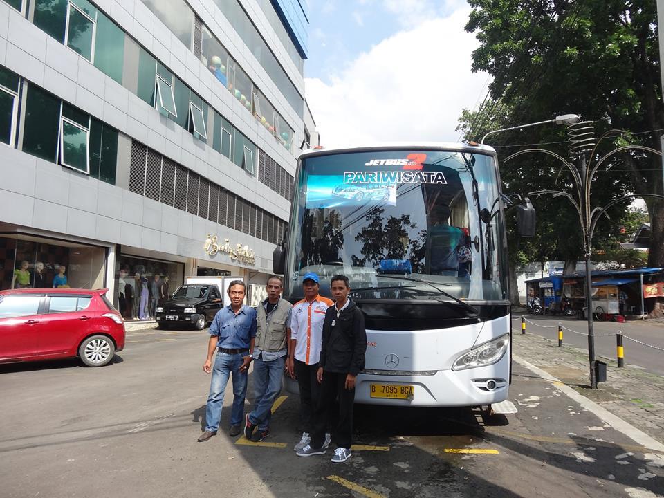 Packages Tour Bandung Utara ( B)