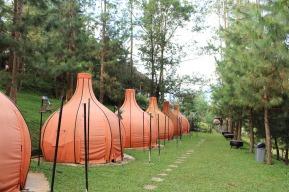 De Lodge maribaya