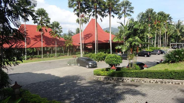 Hotel Kalibaru CTG BY JARI