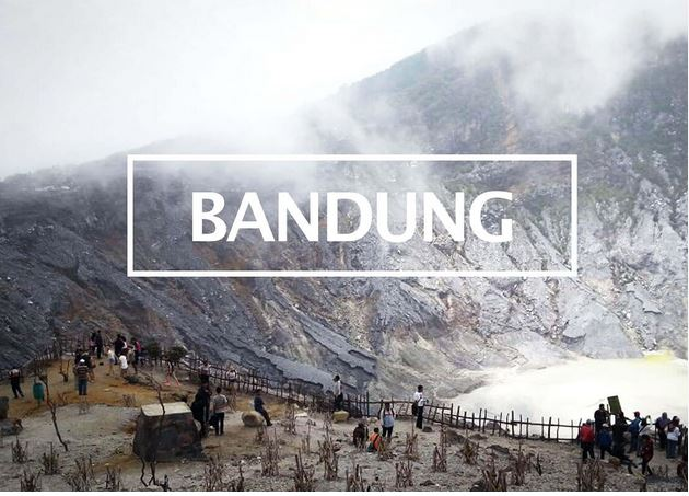 BANDUNG PACKAGE 04 DAYS / 03 NIGHTS