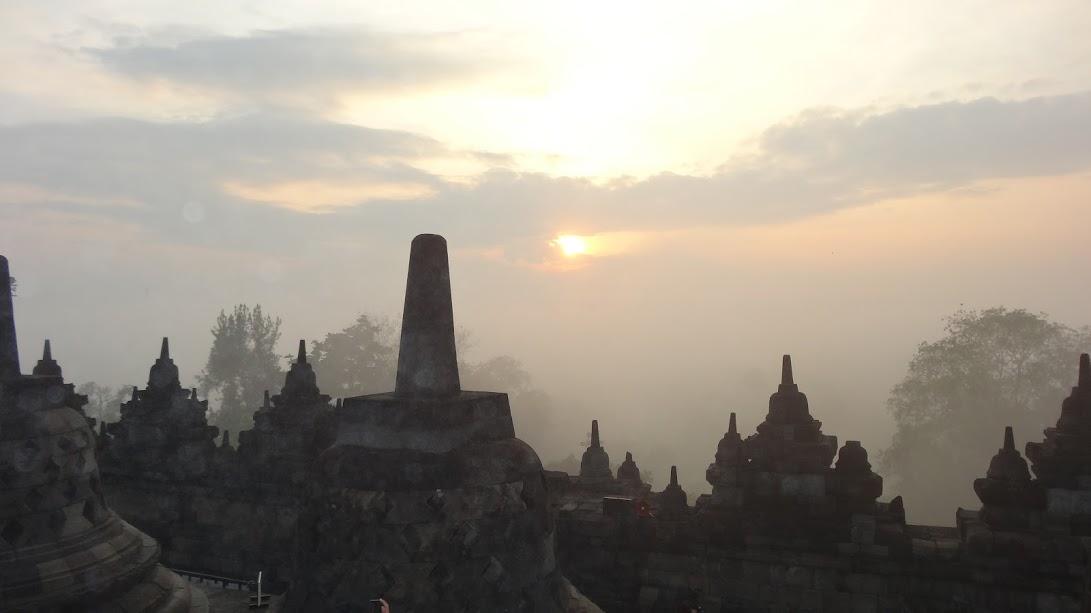 Jogyakarta Bali (6D/5N)